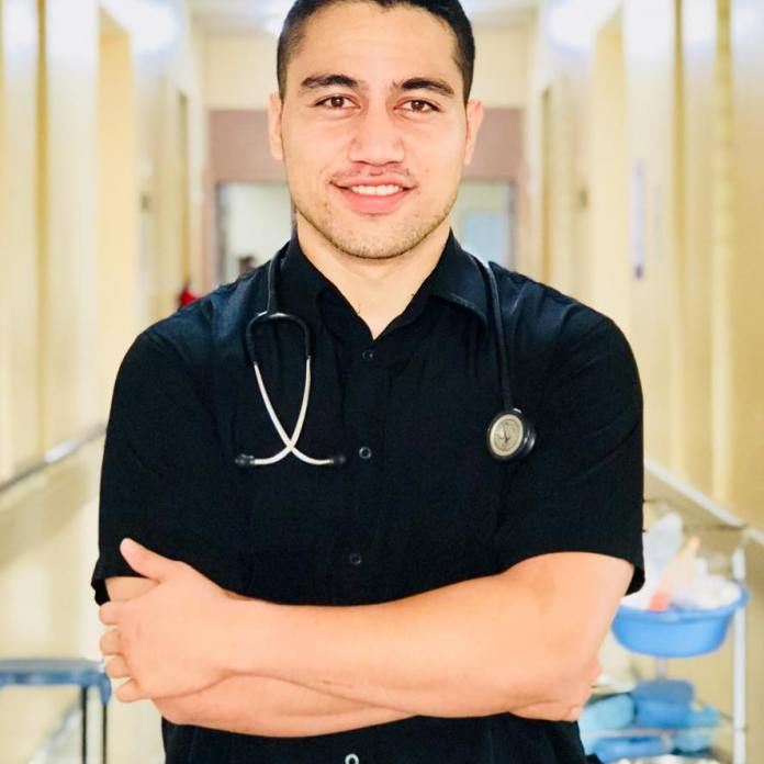 Dr. Latu Fotu